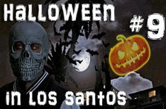 GTA V Halloween DLC ideas are being suggested already, how would you create the perfect Halloween update?