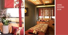 Dr. JK medical spa experienced in only JK   JK Plastic surgery  JK's private spa room named after the residence of the King.
