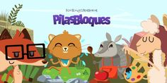 Pilas Bloques para primer ciclo. Actividades de programación en entorno gráfico para alumnos de primaria. Programación por medio de bloques. Family Guy, Guys, Fictional Characters, Amor, Upper Elementary, Educational Software, Activities, Fantasy Characters, Men