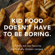 10 Delicious Chicken Recipes for Kids