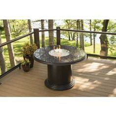 georgetown fireplace patio