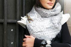 Street Chic: Parisian Finish