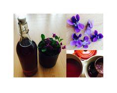 Fialková šťáva - lze smíchat s vodou nebo například přidávat do čaje.. :-) Obsah: 1 litr #violka #fialka #fialkový #violkavonná #šťáva #sirup #pití #jídlo #nápoj #potraviny #čaj