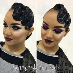 Сергиевская Анастасия @sergievskaya_stylist Instagram photos | Websta