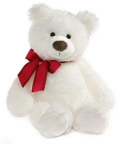 ed03da3b463 14   Piper Bear Plush Toy  plush soft features