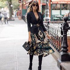 9d1662422c55 Love the total look 🔝 Via    viva la moda   Stylish by  maluvanni 💕 via   italy top fashion