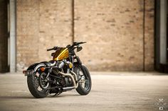 Lets see your Forty Eight's - Page 304 - The Sportster and Buell Motorcycle Forum