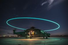 """Italian Army - 7th Army Aviation Regiment """"Vega"""" NH90 transport helicopter during a night-time mission - Italian Army - Wikipedia Military Helicopter, Military Aircraft, Earth Two, Aviation Humor, Italian Army, Air Festival, Vintage Airplanes, Air Show, Night Time"""