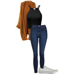 A fashion look from January 2017 featuring Topshop jeans. Browse and shop related looks.