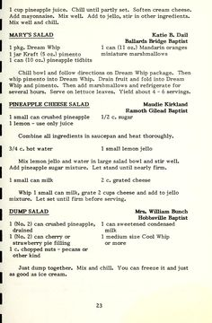 Jello Desserts, Dessert Salads, Fruit Salad Recipes, Salad Dressing Recipes, Delicious Desserts, Jello Salads, Fruit Salads, Salad Dressings, Retro Recipes