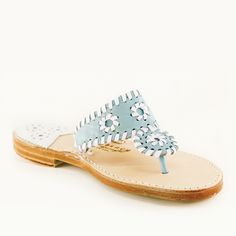 Classic Spring 2016 Sky Blue / White Burlap Monogram, Wedding Rings Rose Gold, Palm Beach Sandals, Spring 2016, Girls Shopping, Beautiful Outfits, Beautiful Clothes, How To Look Pretty, Summer Outfits