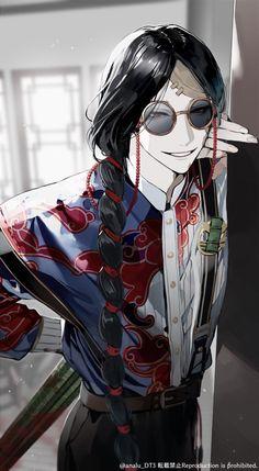 Character Concept, Character Art, Arte Fashion, Maid Outfit, Identity Art, Cute Anime Guys, Anime People, Anime Sketch, Manga Boy