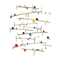 Pepe Gimeno Geometric Art, Bobby Pins, Hair Accessories, Branding, Drawings, Illustration, Pictures, Painting, Design