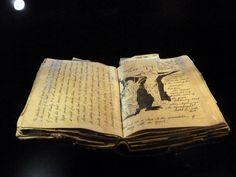 The Grail Diary of Henry Jones Sr.