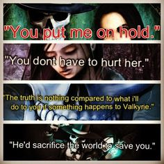 Skulduggery Pleasant and Valkerie Cain Cool Books, I Love Books, He Who Dares Wins, Skulduggery Pleasant, Best Friends Forever, Book Reader, Book Nerd, Book Quotes, That Way