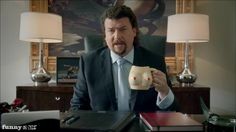 Kenny Powers - The K-Swiss MFCEO (UNCENSORED)