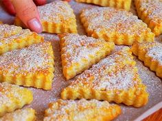 Cornbread, Cookie Recipes, French Toast, Cookies, Baking, Breakfast, Ethnic Recipes, Sweet, Food