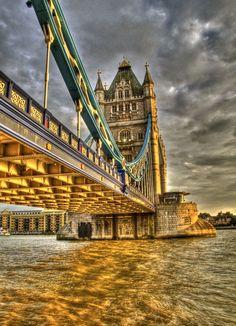 AFAR.com Place: Tower Bridge Exhibition by Shan Shan