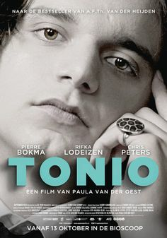 Tonio, film met Pierre Bokma en Rifka Lodeizen
