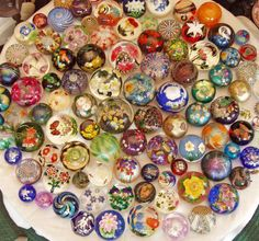 glass paperweights images | Paperweight Collectors Association