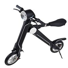 Special Offers - LEHE K1 Electric Scooter Foldable 20KMH Max Speed 8.8AH 35-45KM Running Range Black - In stock & Free Shipping. You can save more money! Check It (May 07 2016 at 06:48PM) >> http://rchelicopterusa.net/lehe-k1-electric-scooter-foldable-20kmh-max-speed-8-8ah-35-45km-running-range-black/
