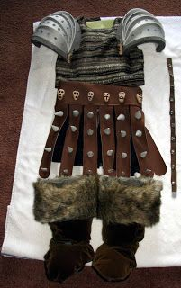 Image result for diy astrid how to train your dragon party. Declans viking halloween costume ideas