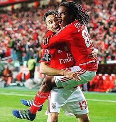 Blog pessoal dedicado ao Benfica em particular e futebol em geral