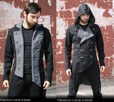 The Coolest Assassin's Creed Jacket
