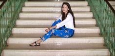 Stephanie Lim: ✈ Dubai ♡ pt. III ✈