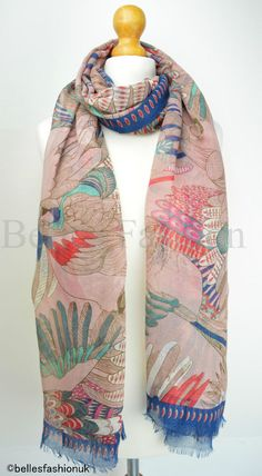World map globe pink print scarf scarves wrap shawl cover up details about large maxi parrot print scarfscarveswrapsaronghijabkaftan uk seller new gumiabroncs Images