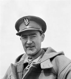 Lt Colonel David Stirling DSO. Founder of the SAS (Special Air Service). Stirling often led from the front, during hit-and-run operations and organised deals to sell British weapons and military personnel to other countries after the war and was the founder of the PMC (Private Military Company) KAS International.
