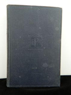 The works of Edgar Allan Poe, Volume X, 1933, Miscellaneous, Standard Book