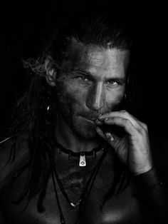 Charles Vane - Black Sails