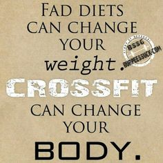 #CrossFit Motivation