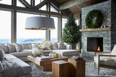 Norefjell hytte Slettvoll jul 5