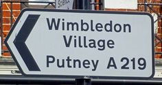 Wimbledon Village and Putney Wimbledon Common, Wimbledon Village, Tennis Games, London Lifestyle, Living In England, Holiday Travel, Good Times, Countries, British