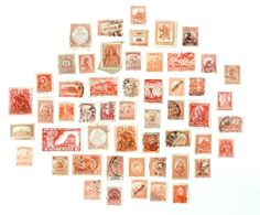 I once had a stamp collection. . . It's still around here somewhere...