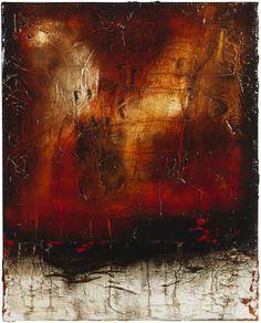 201203-01 // kydocreative.com // abstract acrylic on canvas