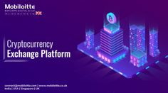 Best Cryptocurrency Exchange, Web Application Development, Blockchain Technology, User Interface, Stability, Indiana, Flexibility, Singapore, Innovation