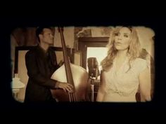 Alison Krauss & Union Station - Dimming of the Day [Music Video]