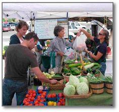 Market Day at Tuesday Farmers Market in Cheyenne, Wyoming 3 - 6:30pm in Frontier Mall parking lot west of Sears http://www.farmersmarketonline.com/fm/TuesdayFarmersMarket.html