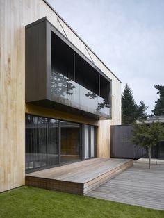 Family House in Černošice / Studio Pha/Černošice, Czech Republic