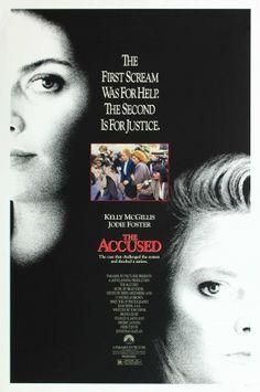 The Accused (1988) - MovieMeter.nl