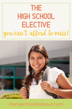 This high school elective is life-changing AND fun! So glad we found it! Educational Board Games, Educational Websites, Educational Activities, Educational Technology, Homeschool High School, Homeschool Curriculum, Homeschooling, Educational Youtube Channels, Life Changing