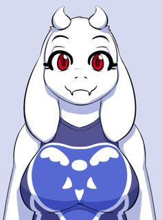 So Undertale it's already out. So let's celebrate with a fan art of THE best goat MOMster around. Toriel it's still best mom, goat mom that is! Thicc Anime, Anime Furry, Anime Comics, Undertale Toriel, Undertale Fanart, Furry Pics, Furry Art, Character Art, Character Design