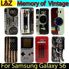 SM-G920F G920 G920I Vintage Cassette Radio Printing Back Cover sFor Samsung Galaxy S6 TPU Case Protection Coque For GALAXY S6♦️ B E S T Online Marketplace - SaleVenue ♦️👉🏿 http://www.salevenue.co.uk/products/sm-g920f-g920-g920i-vintage-cassette-radio-printing-back-cover-sfor-samsung-galaxy-s6-tpu-case-protection-coque-for-galaxy-s6/ US $2.48