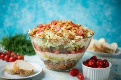 20 Min, Tortellini, Guacamole, Muffin, Veggies, Mexican, Pudding, Snacks, Lunch