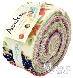 Avalon Jelly Roll from Missouri Star Quilt Co