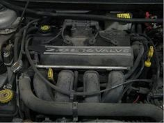 #Chrysler neon i engine - 420h - build 1999 - #69842 #miles,  View more on the LINK: 	http://www.zeppy.io/product/gb/2/351474407783/