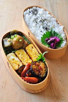Bento Recipes, Vegetarian Recipes, Cooking Recipes, That's A Spicy Meatball, Plate Lunch, Japanese Lunch, Best Food Ever, Breakfast Lunch Dinner, Aesthetic Food
